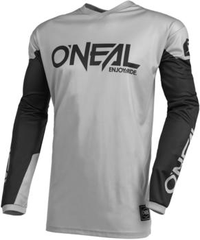 oneal-element-threat-jersey-grau