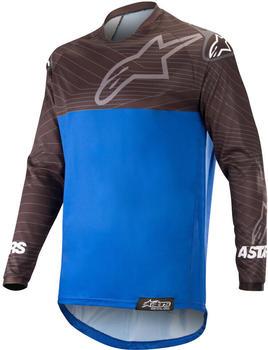 Alpinestars Venture-R Jersey Black/Blue