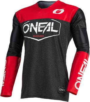 O'Neal Mayhem Jersey Hexx Black/Red