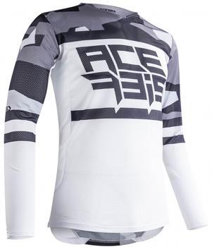 Acerbis Helios Grey/White