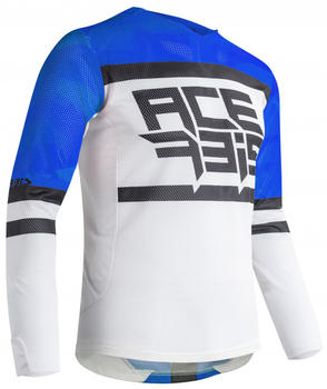 Acerbis Helios Blue/White