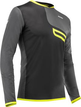 Acerbis Enduro One Black/Yellow