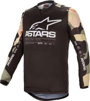 Alpinestars Racer Tactical 2021 Camo Desert/White