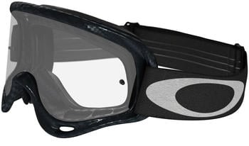 Oakley MX O Frame Carbon Fiber Clear