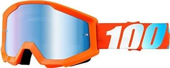 100% The Strata Orange