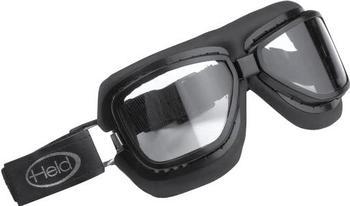 Held Classik-Motorradbrille