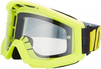 100% The Strata Neon Yellow