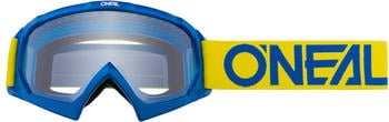 oneal-b-10-youth-solid-yellow-blue