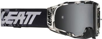 Leatt Velocity 6.5 Iriz Silver