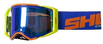 Shot Lite Blue/Neon Orange