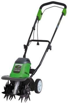 Greenworks Elektro-Kultivator 950 W (2505007)