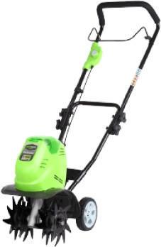 Greenworks Pflüger 950 W (27017)
