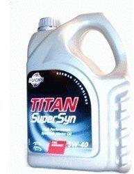 fuchs-titan-supersyn-5w-40-1-l