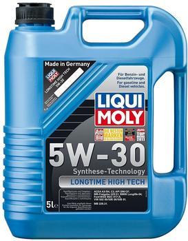 Liqui Moly Longtime High Tech 5W-30 (1 l)