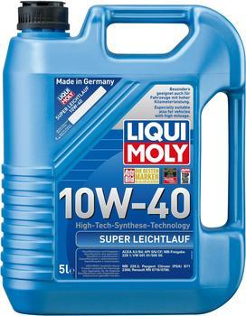 Liqui Moly Super Leichtlauf 10W-40 (1 l)