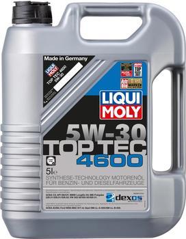 Liqui Moly Top Tec 4600 5W-30 (1 l)