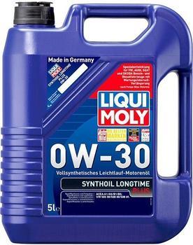 Liqui Moly Synthoil Longtime Plus 0W-30 (5 l)