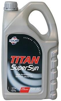 fuchs-titan-supersyn-5w-50-5-l