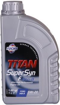 fuchs-titan-supersyn-f-eco-b-5w-20-1-l