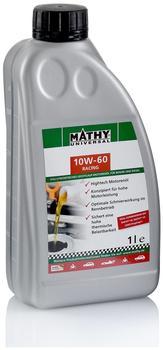 Mathy 10W-60 Racing (1 l)