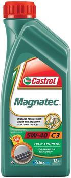 Castrol Magnatec 5W-40 C3 (1 l)