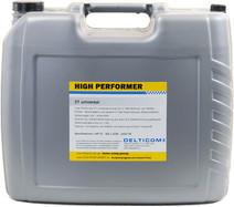 High Performer 2-Takt-Öl mineralisch (20 l)