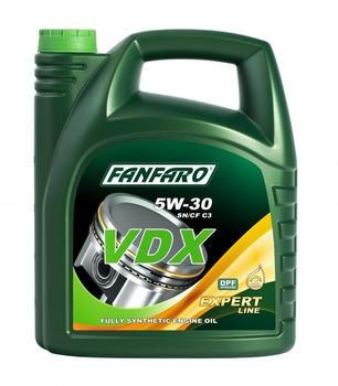 Fanfaro Vdx (5 l)