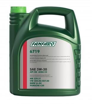 Fanfaro 6719 Longlife (5 l)