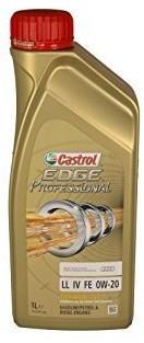 Castrol Castrol EDGE Professional LL IV FE 0W-20 (1l)
