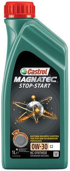 Castrol Magnatec Stop-Start 0W-30 C2 (1 l)