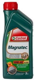 Castrol Magnatec Professional 10W-40 A3/B4 (1 l)