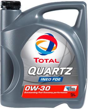 TOTAL Quartz Ineo FDE 0W-30 (5 l)