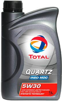 TOTAL Quartz Ineo MDC 5W-30 (1 l)