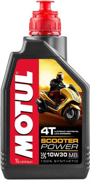 Motul Scooter Power 4T 10W-30 MB