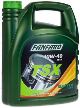 Fanfaro TSX 10W-40 (5l)