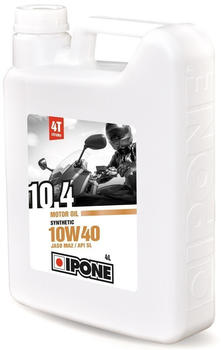 Ipone 10.4 10W40 Synthetic 4L