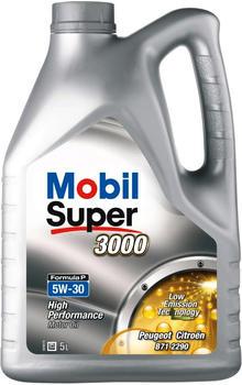 Mobil SUPER 3000 FP 5W30 (5 l)