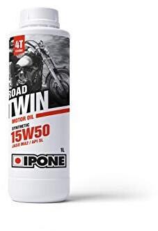 Ipone Road Twin 15W50 (1l)