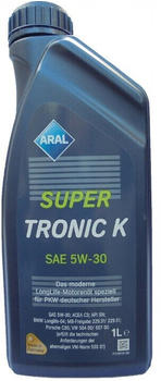 Aral SuperTronic K 5W-30 (1 l)