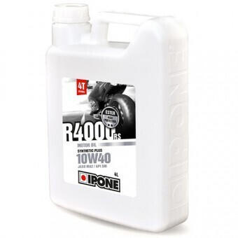 Ipone R4000 RS 10W40 Synthetic Plus 4L