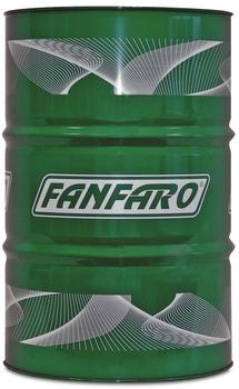 Fanfaro TSX 10W-40 (208l)