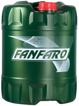 Fanfaro GSX SAE 15W-40 (10l)