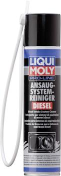 LIQUI MOLY Pro-Line Ansaug System Reiniger Diesel (400 ml)