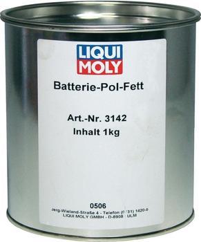 LIQUI MOLY Batterie-Pol-Fett (1kg)