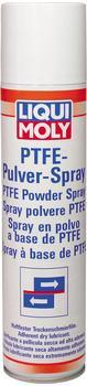 LIQUI MOLY PTFE-Pulver-Spray Gleit- und Trennmittel (400 ml)