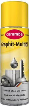 Caramba Graphit Multiöl (300 ml)