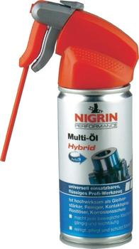 Nigrin Performance Multi-Öl Hybrid (100 ml)