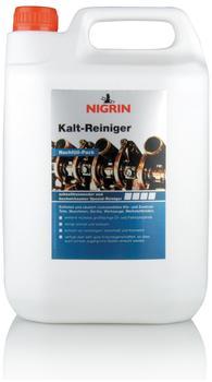 Nigrin Kaltreiniger (5 l)