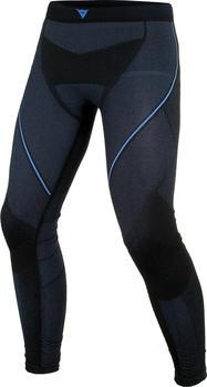 Dainese D-CORE AERO PANT Black/Cobalt Blue