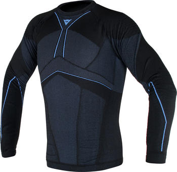 dainese-d-core-aero-tee-ll-cobalt-blue-black